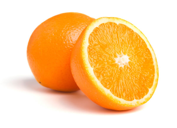 what is an orange