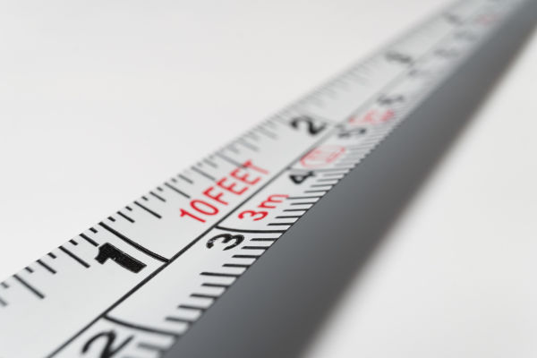 How do you measure up a cat collar?