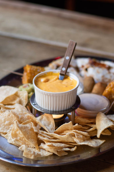 Can cats eat Queso?