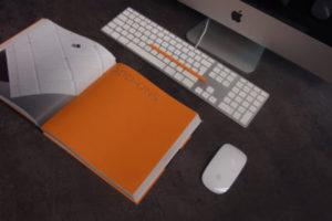 Cat proof keyboard Mac?