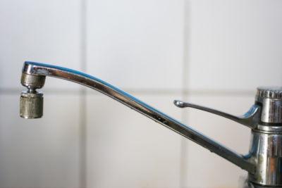 Cat-proof kitchen faucet?