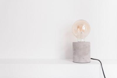 Cat proof lamp?